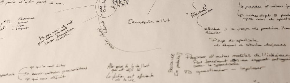 Le blogue de La 2e Porte à Gauche